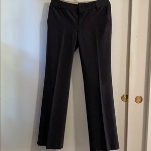 Banana republic stretch slacks